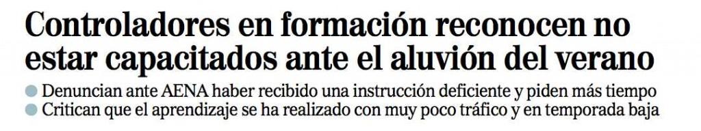 Titular de El Mundo Baleares-25062013