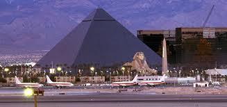 Janet en Las Vegas