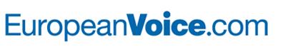 European Voice-logo