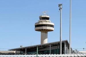 Torre aeropuerto Palma