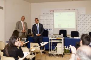 Inauguración Curso Periodismo Aeronáutico